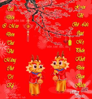 Chúc Mừng Năm Mới - Nhâm  Thìn 2012 Cau+doi+tet-2012