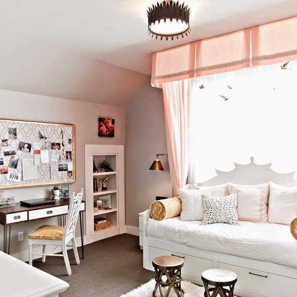 15 Beautifully Decorated Real Life Bedrooms - My Design Dump