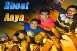 Jab Main Chota Bacha Tha (Bhoot Aaya)