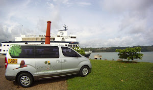 Manuel Antonio Transportation
