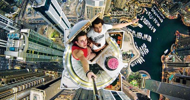 Hukum Selfie Yang Wajib Anda Tahu Jangan Buat Tak Tahu!