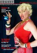 contributor to Vogoff magazine