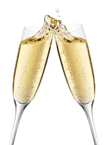 champagne essay