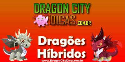 Dragões Híbridos