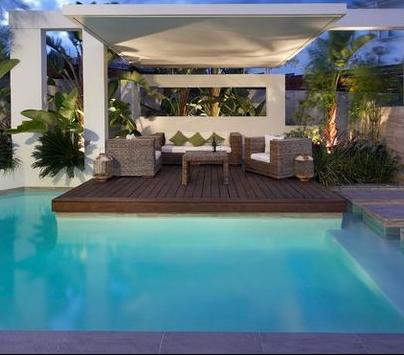 Fotos de terrazas terrazas y jardines imagen de terrazas for Terrazas y piscinas modernas