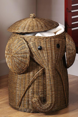 Creative Laundry Bags and Cool Laundry Hamper Designs (15) 9