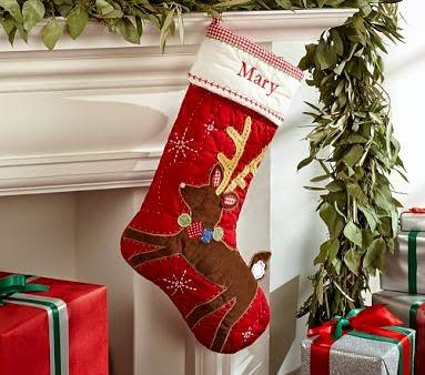 botas para navidades