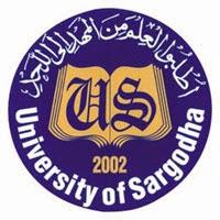 Sargodha University BSc Date Sheet 2016