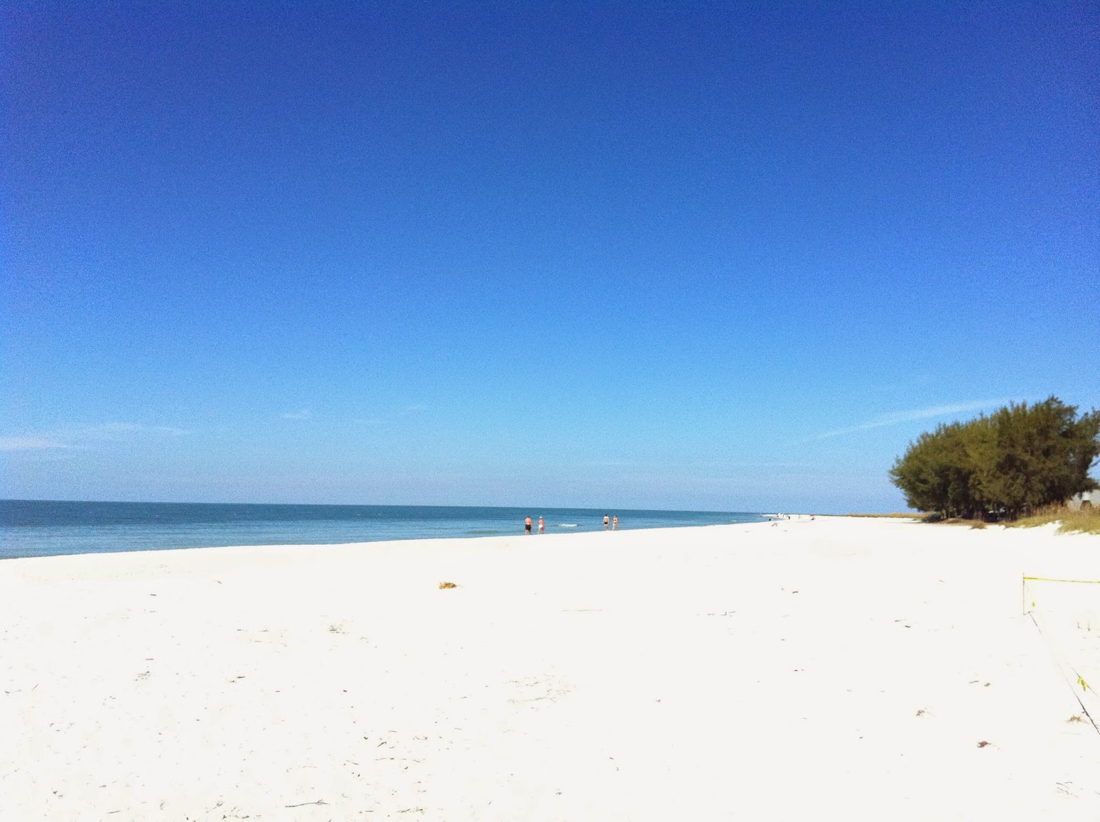 Gulf Beach Anna Maria Island