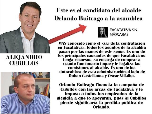 Los memes a Buitrago