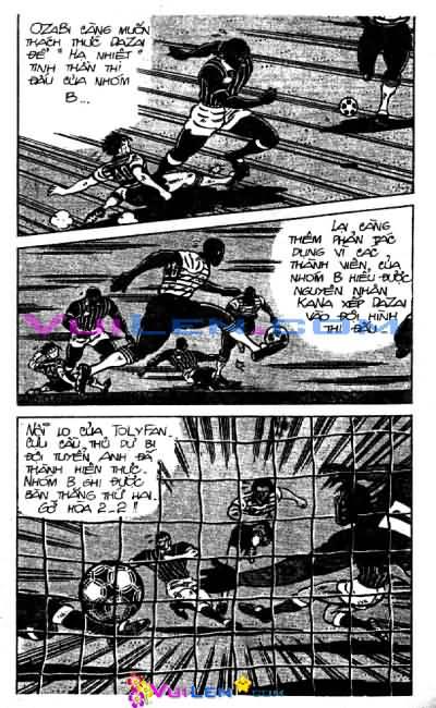 Jindodinho - Đường Dẫn Đến Khung Thành III  Tập 46 page 92 Congtruyen24h