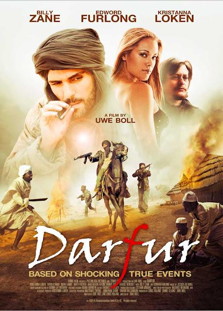 Darfur (2009) แดนทมิฬแผ่นดินเลือด