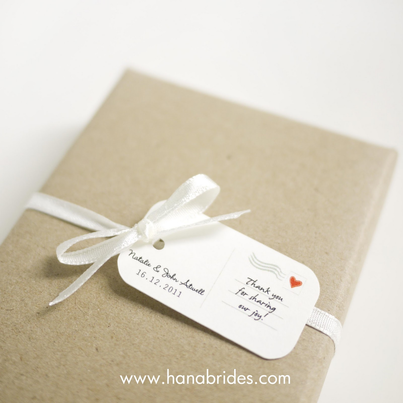 Hanabrides - Singapore Wedding Ring Pillow, Magnet Favors, Gift Tags ...