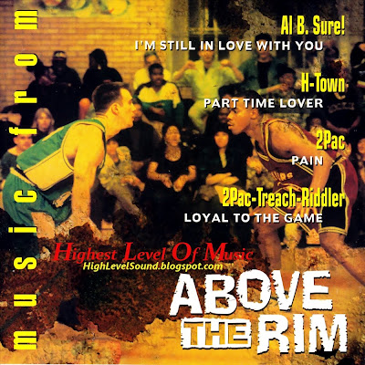 VA - Above The Rim-(Single_CDS)-1994-hlm