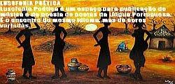 LUSOFONIA POÉTICA - SÃO TOMÉ E PRÍNCIPE
