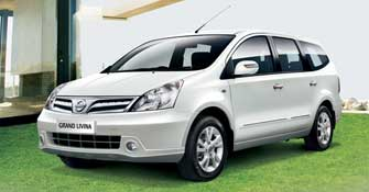 Kredit Nissan Grand Livina Bandung