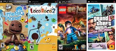 Game PSP