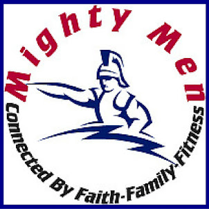 Mighty Men - Connecting Through Faith, Family, and Fitness
