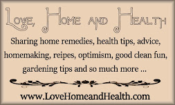 Love, Home and Health