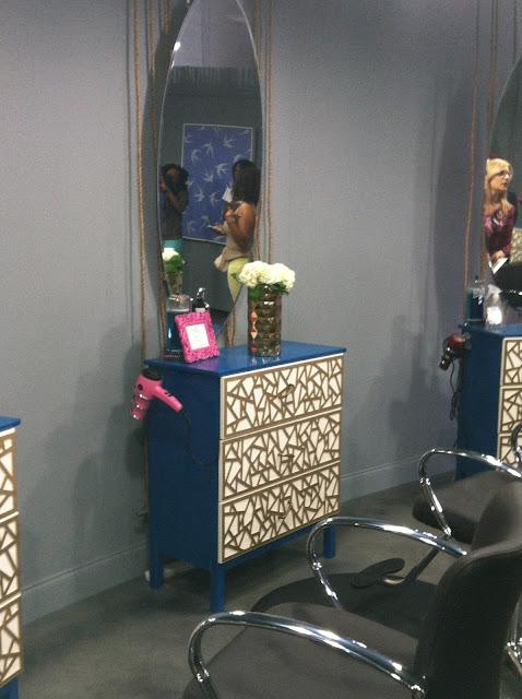 Loop salon, atlanta hair, atlanta salon, natural hair, ouidad, phyto, natural hair atlanta, danielle carrington, salon, natural hair stylist
