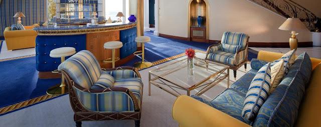 Suite Hotel Burj Al Arab