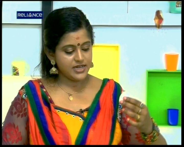 Why Anitha Nair Called Lakshmi Nair As Theri Vili ...