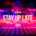 BreezeParkFM - Stay Up Late {Prod. By Mikey Carey} @BreezexPark @MikeyMargiela