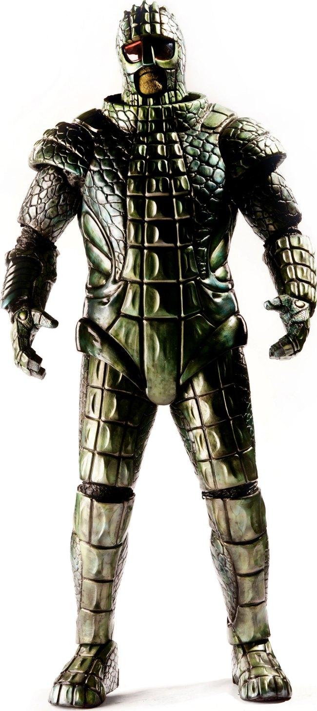 the book of aliens ice warriors native martians greenies
