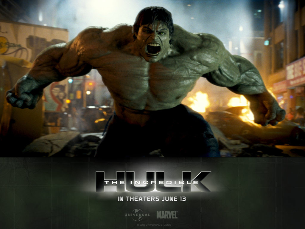 Incrivel Hulck Good cinesteta: o incrÍvel hulk - crÍtica