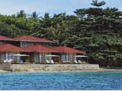 Hotel Bagus Pantai Bunaken - Tanta Moon Luxury Villas