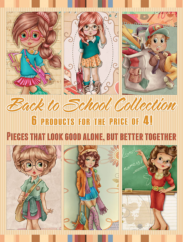 Back to School Collection!
