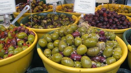 Cocina andaluza for Como se cocinan las habas