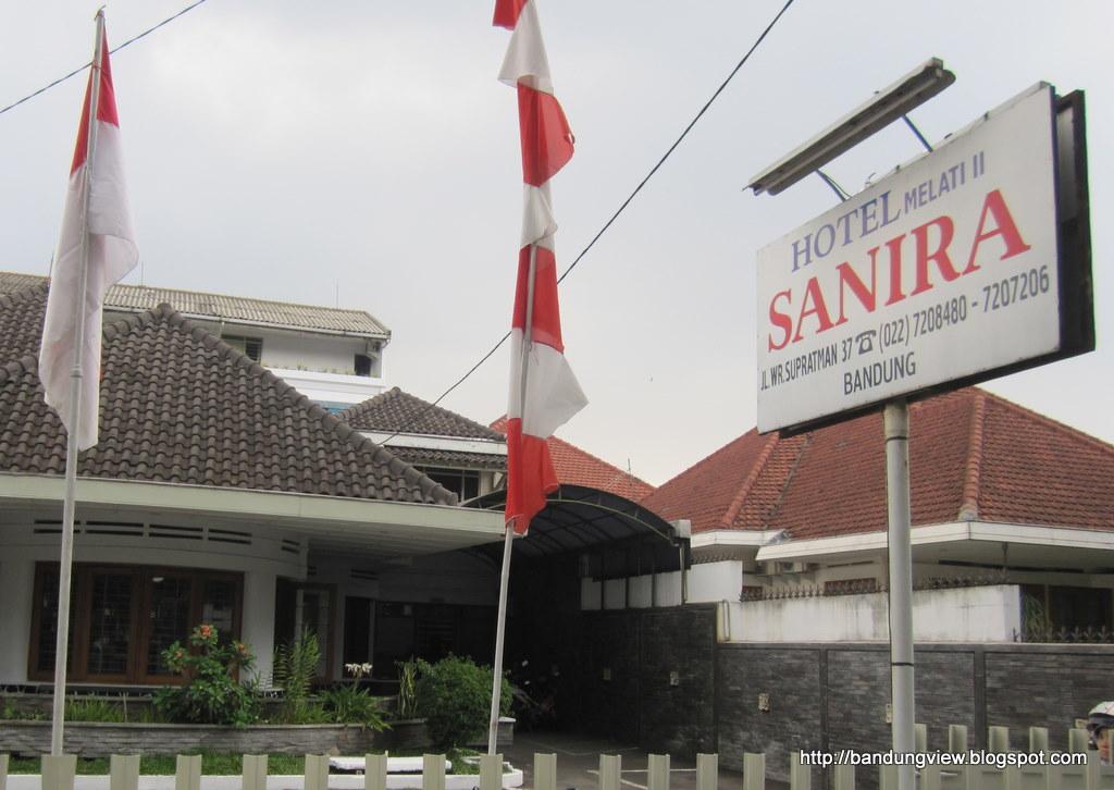 Hotel Di Bandung Bintang 3