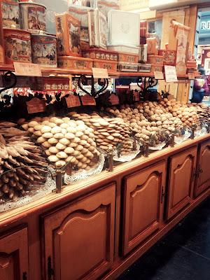Belgian Biscuit Shop, Speculoos