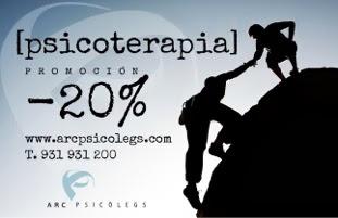Promoción psicoterapia