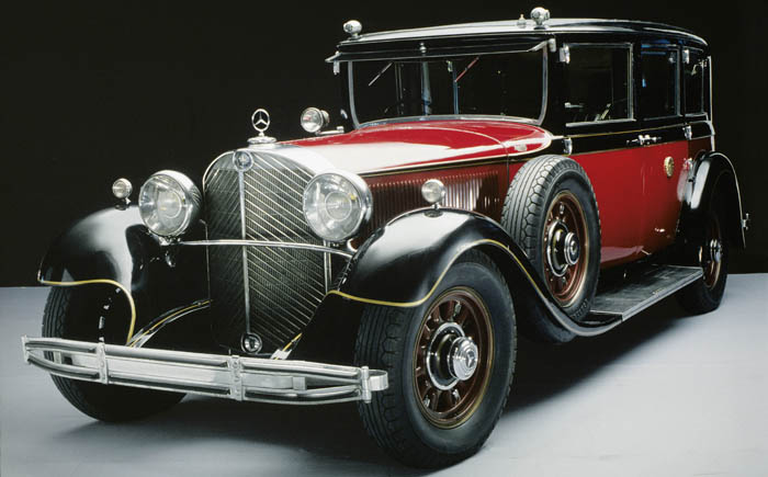 Hight quality cars the history of mercedes benz for Mercedes benz car history