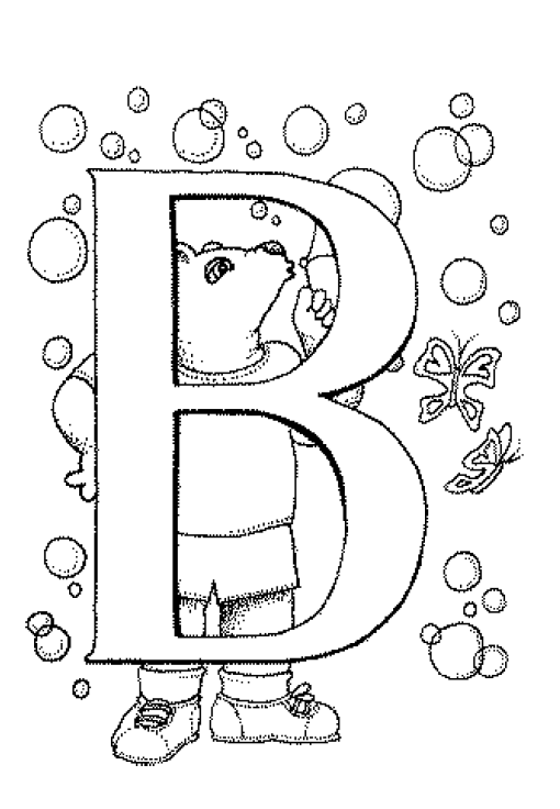 Schede ed attivit didattiche del maestro fabio per la - Lettere animali da stampare ...
