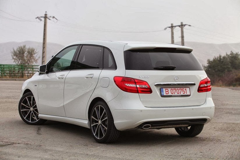 2014 mercedes benz b class prices specification photos for Mercedes benz b class specifications