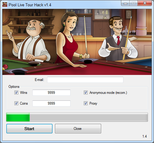 download pool live pro trainer