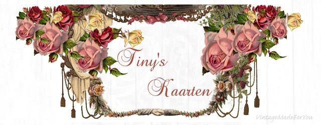 Tiny's Kaarten