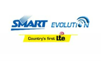 Smart Evolution Country first Lte