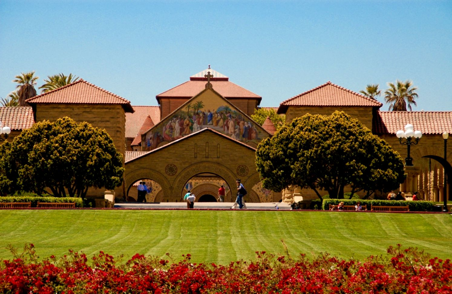 stanford university building hd hd wallpapers gallery