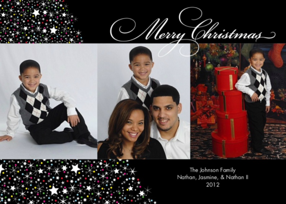 The Mrs. The Mommy. The M.D.: 2012