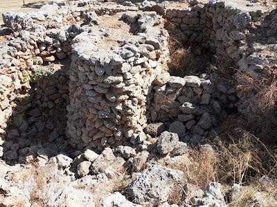 Talayot settlement S'Illot Mallorca