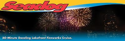 Seadog fireworks