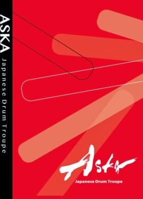 NEW ASKA  DVD