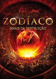Zodíaco: Sinais da Destruição - BDRip Dual Áudio