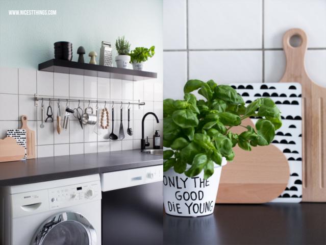 Decorar cocina piso de alquiler diy la garbatella - Decorar cocina ...