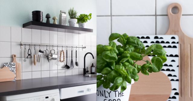 Decorar cocina piso de alquiler diy la garbatella for Decoracion piso alquiler low cost