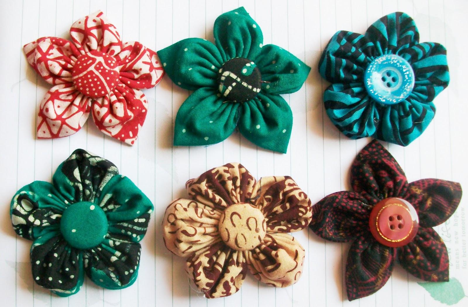 bros kain batik tersedia berbagai macam warna harga 30000 6pcs 55000